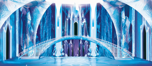 Ice Castle Interior Approved