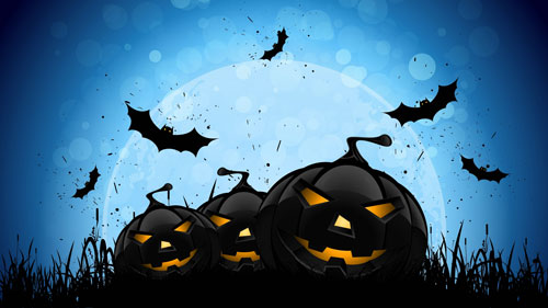Halloween Wallpaper High Definition