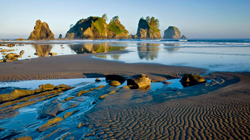 Pacific Rim National Park Reserve Photos