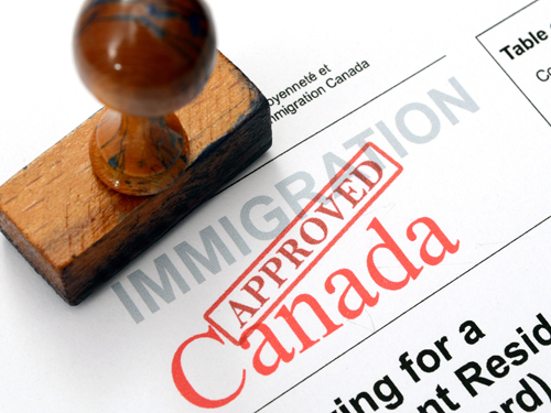 canadian immigration 1