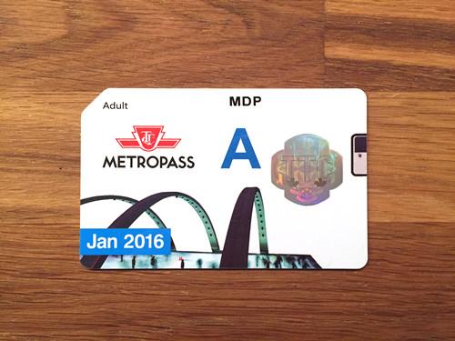 metro pass 副本