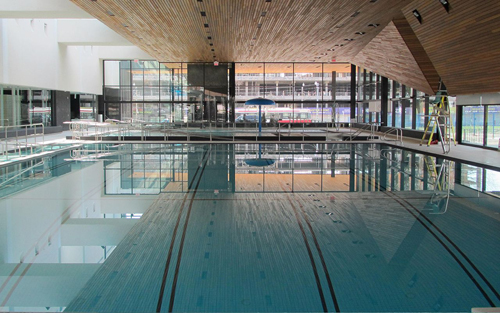 Regent Park Aquatic Centre