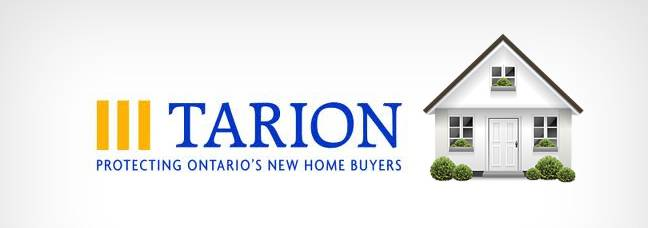 tarion new home warranty1