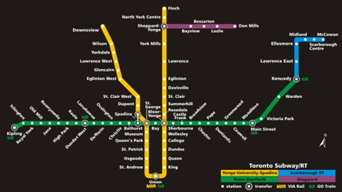 subway map 副本 1